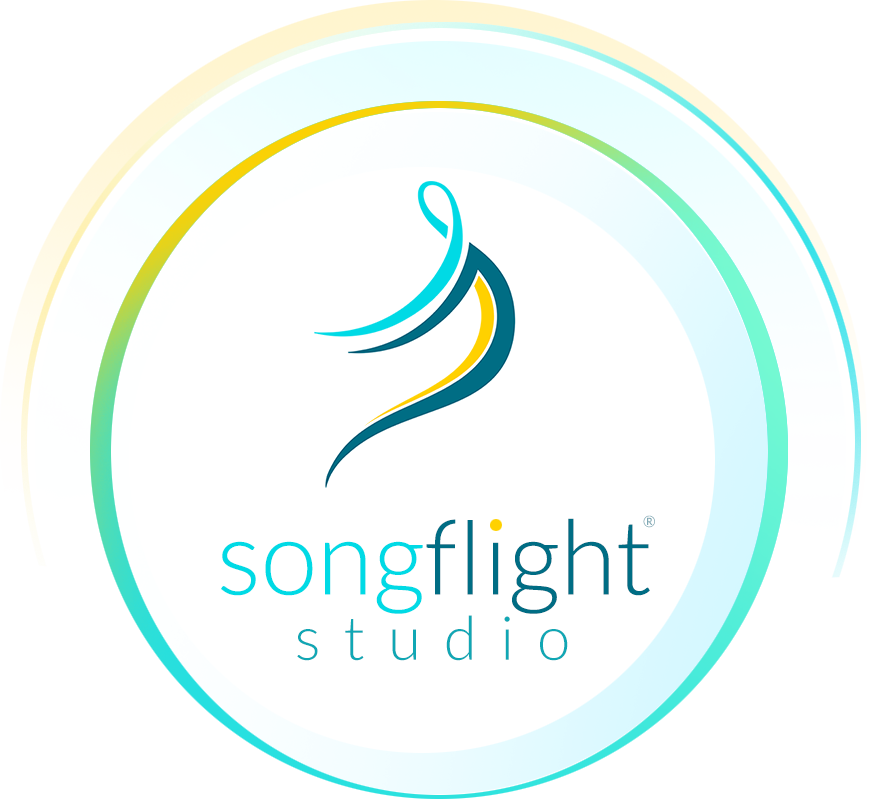 Songflight Logo